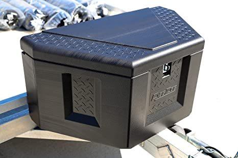 Dee-Zee-DZ91717P-Poly-Triangle-Trailer-Box-1