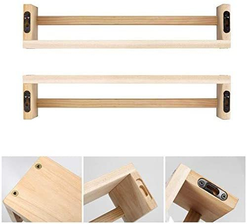 Gneric-4-Pack-Wood-Wall-Mount-6