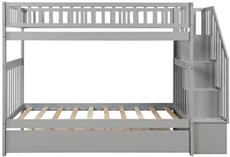 Harper-Bright-Designs-Wooden-Low-Bunk-Bed-8