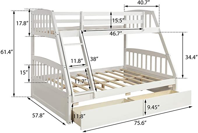 Merax-Solid-Wood-Bunk-Bed-4