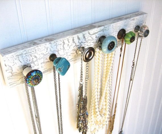 Re Use For Old Door Knobs Place To Call Home