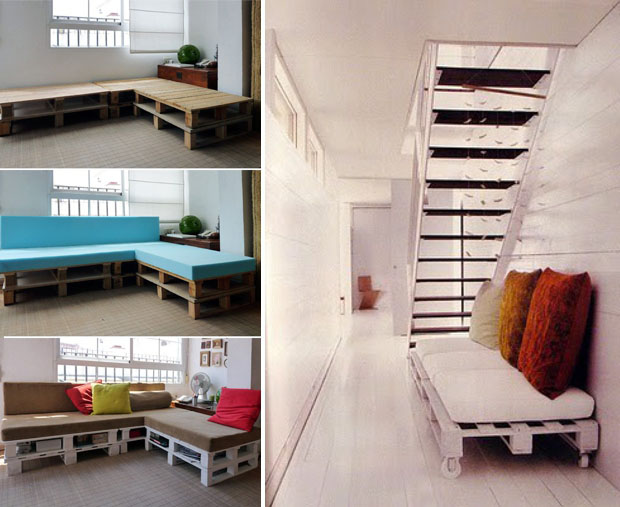 white-living-room-couch-from-pallet