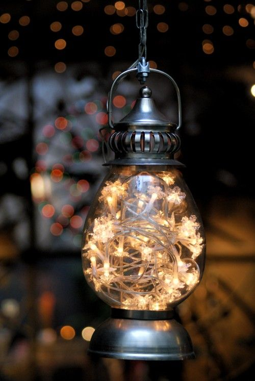 lantern-with-twinkle lights