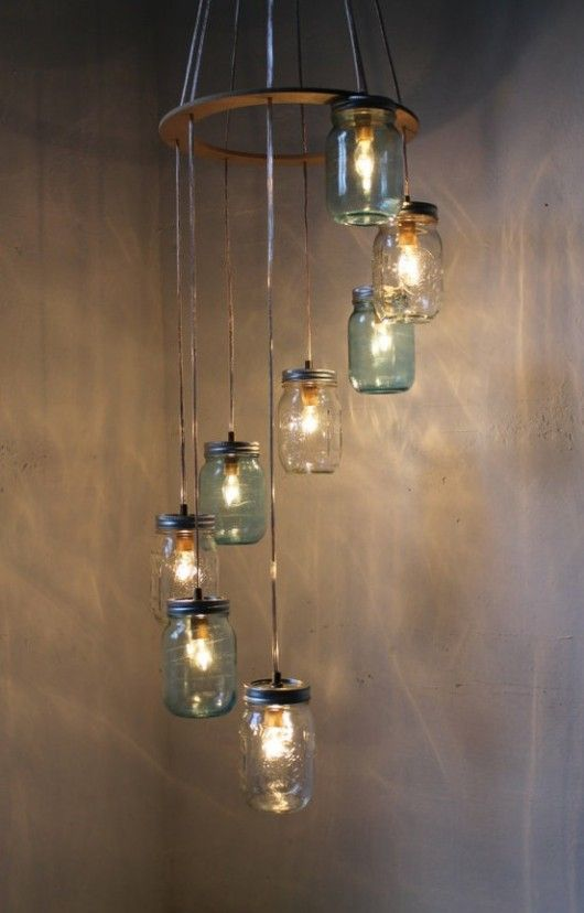 lights-from-jars