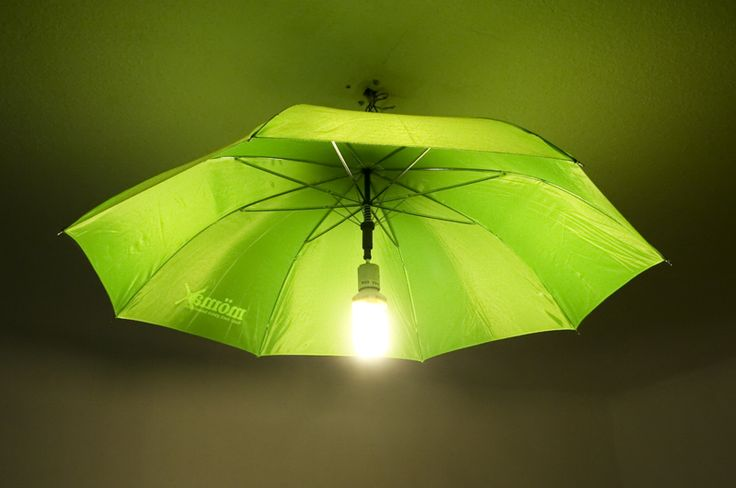 umbrela-lamp