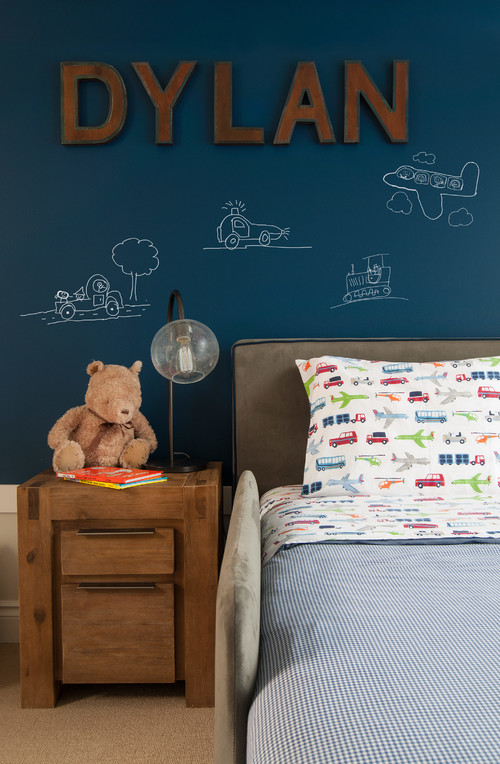 contemporary-kids-room-wall