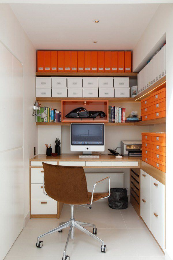 contemporaryhomeofficeorganized