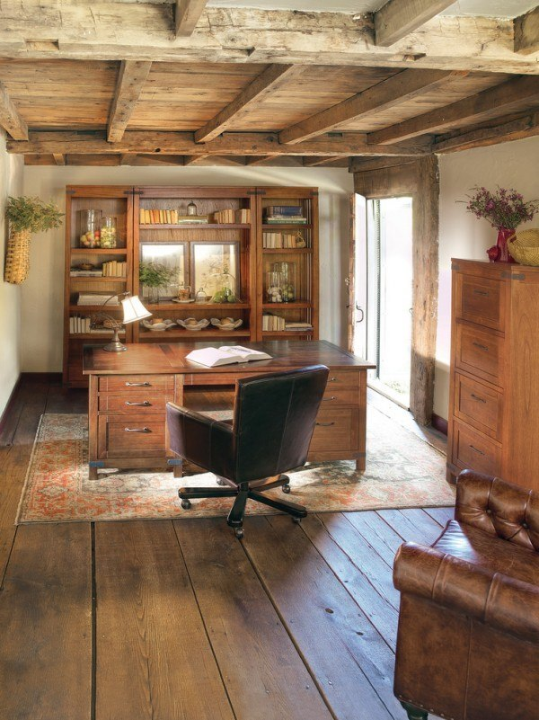 countryhomeofficedesign