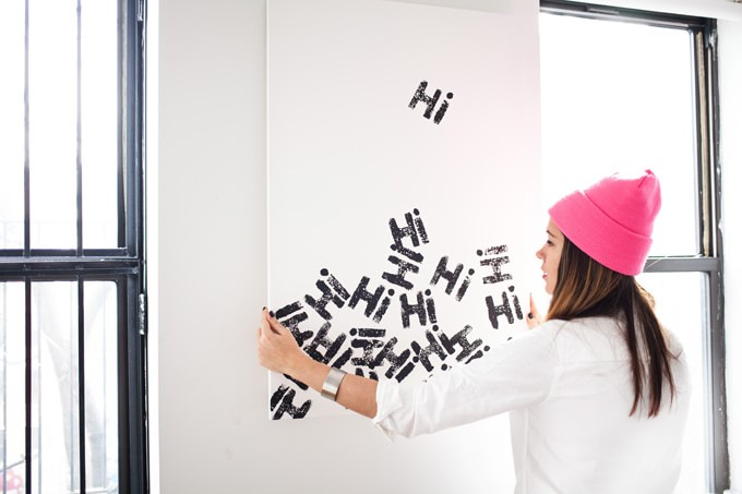 hi-painting