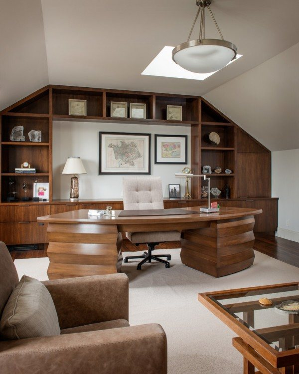 traditionalhomeoffice