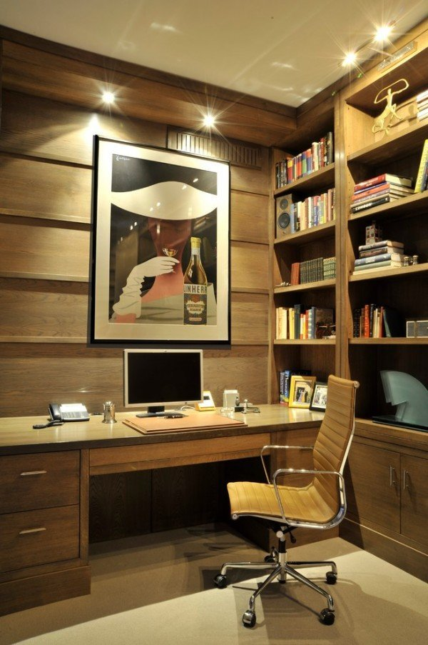 transitionaltraditionalhomeoffice