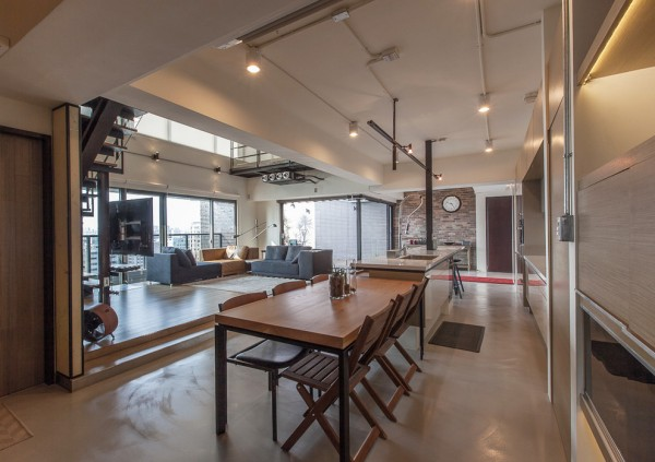 contemporary-dining-loft-roomlai