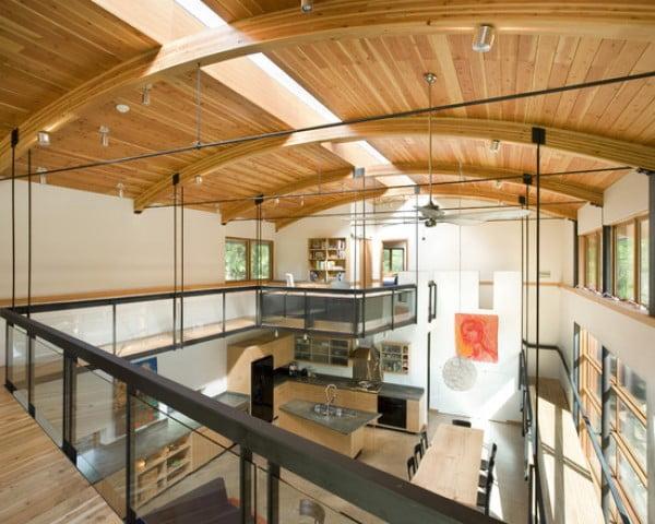 contemporary-family-loft-room-partyshack