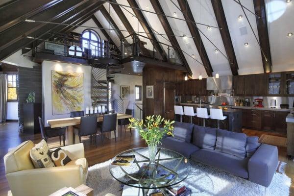 contemporary-loft-living-room