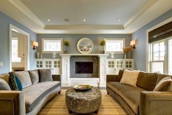 craftsmanlivingroom