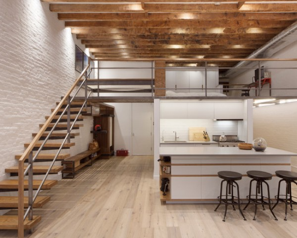 industrial-kitchen-soho-loft