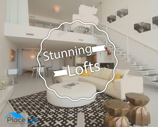 stunning lofts ideas