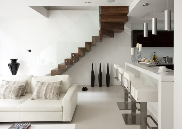 modern-style-wooden-staircase