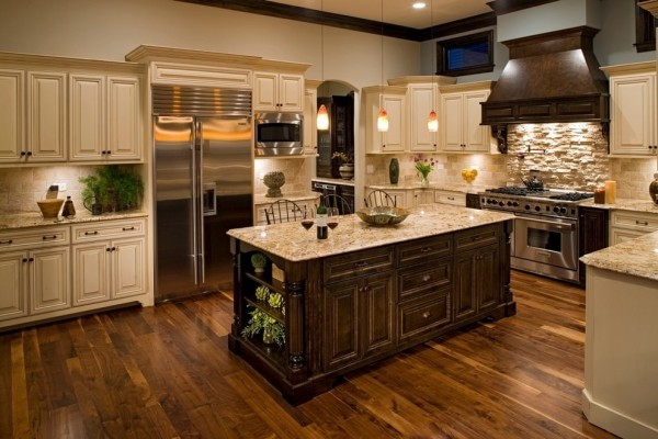 traditional-kitchen-interior