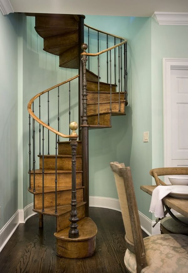 traditional-wooden-staircase