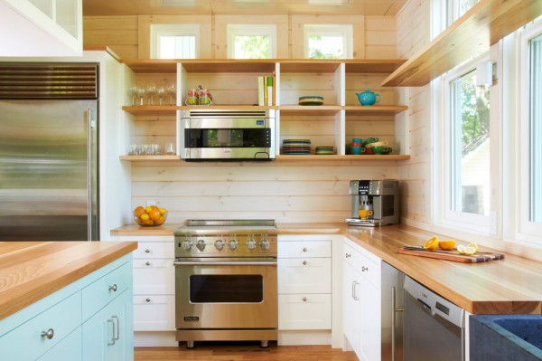 kitchen remodeling | butcher block countertops – the latest craze