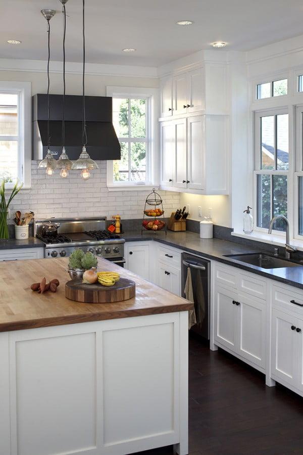 kitchen remodeling butcher block countertops the