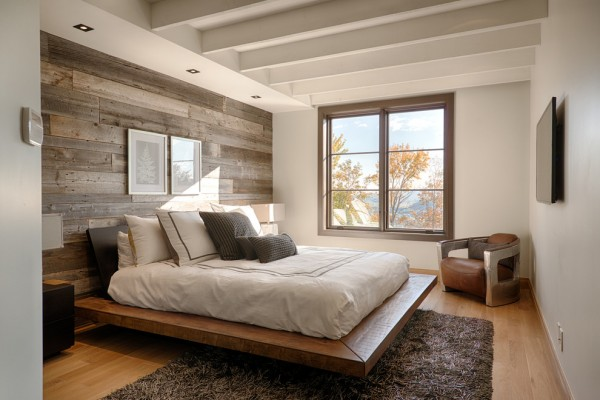 Modern Farmhouse Master Bedrooms | Codeminimalist.net