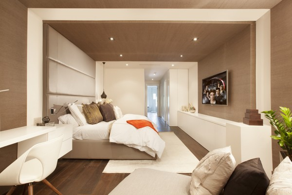 Mesmerizing Master Bedrooms - Place to Call Home