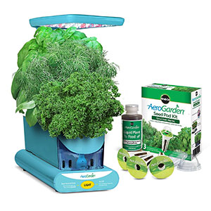 Sprout Gourmet Hydroponic System