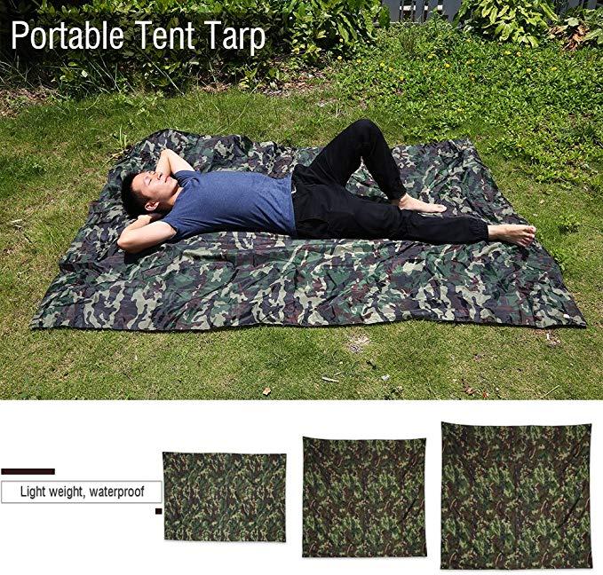 Vbestlife-Waterproof-Camping-Shelter-Tent-Tarp_7