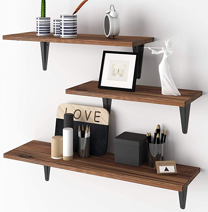 Best wood shelve