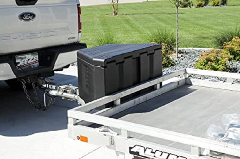 Best Selling Trailer Tongue Tool Box